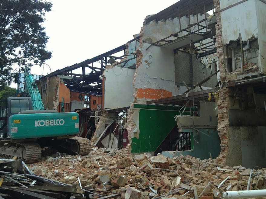 Anson Construction