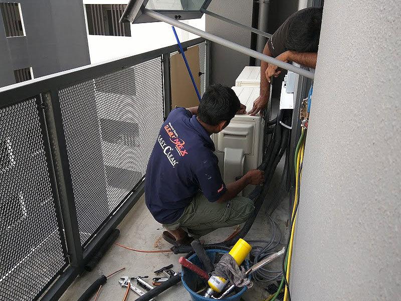 Anson Construction - Handyman Service Singapore